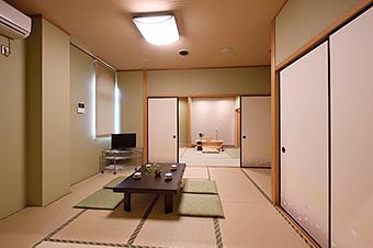 2F 親族控室